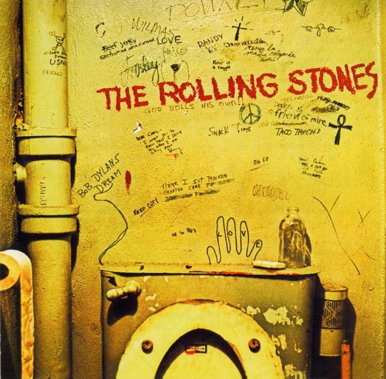 Rolling Stones lançam Beggars Banquet