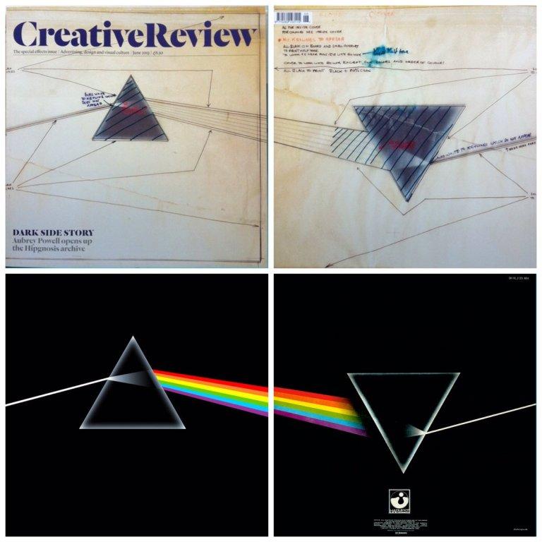 Pink Floyd apresenta Dark Side pela 1ª vez na íntegra ao vivo