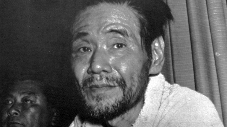 A incrível história do sargento japonês Shoichi Yokoi