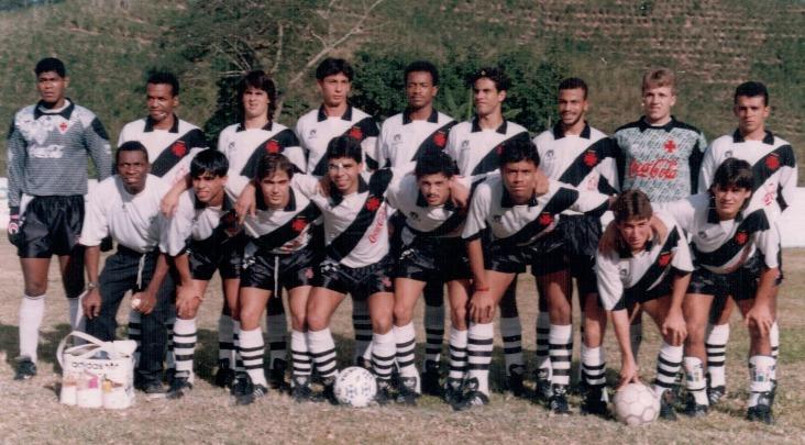 Vasco conquista título inédito da Copa São Paulo