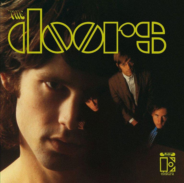 The Doors lança o primeiro álbum