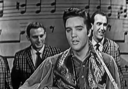 A última vez de Elvis Presley no Ed Sullivan Show