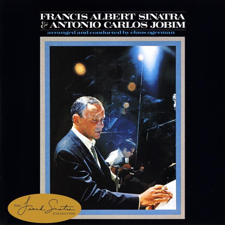 Jobim e Sinatra finalizam Francis Albert Sinatra & Antonio Carlos Jobim