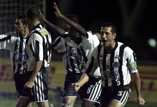 ASA de Arapiraca elimina o Palmeiras da Copa do Brasil