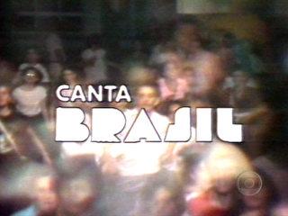 """Primeira edição do """"Canta Brasil"""" leva 90 mil pessoas ao Morumbi"""