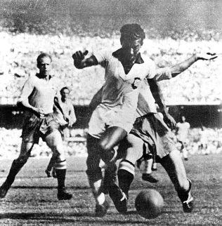 Copa de 1950!