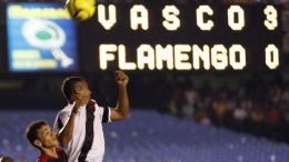 Vasco 3 x 0 Flamengo