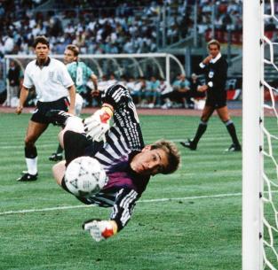 Semi da Copa de 1990